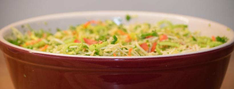 Gemüsebouillonpulver selber machen