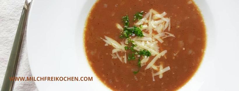 Fasnacht ohne Mehlsuppe –undenkbar!